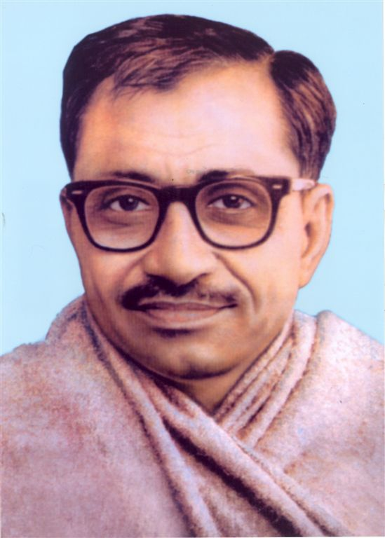 Deendayal Upadhyaya Biography