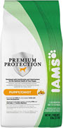 Picture of Iams Premium Protection Puppy Dry Dog Food