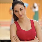 Tamanna Hot Spicy Stills In Racha
