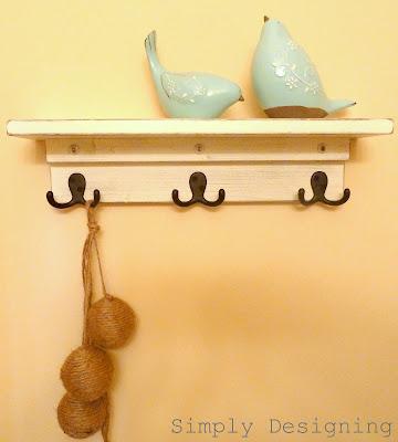 Shelf1 My Cool New Shelf! (TR WoodWorks) 9