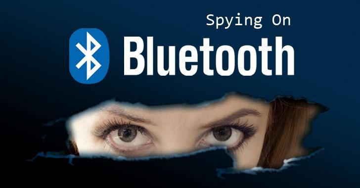 """Résultat de recherche d'images pour """"Bluetooth hacké"""""""