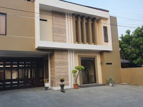Hotel Jatiwangi Guesthouse Majalengka