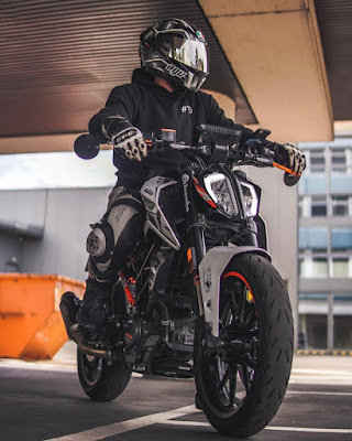 KTM All Bike 2020 Models and photography
