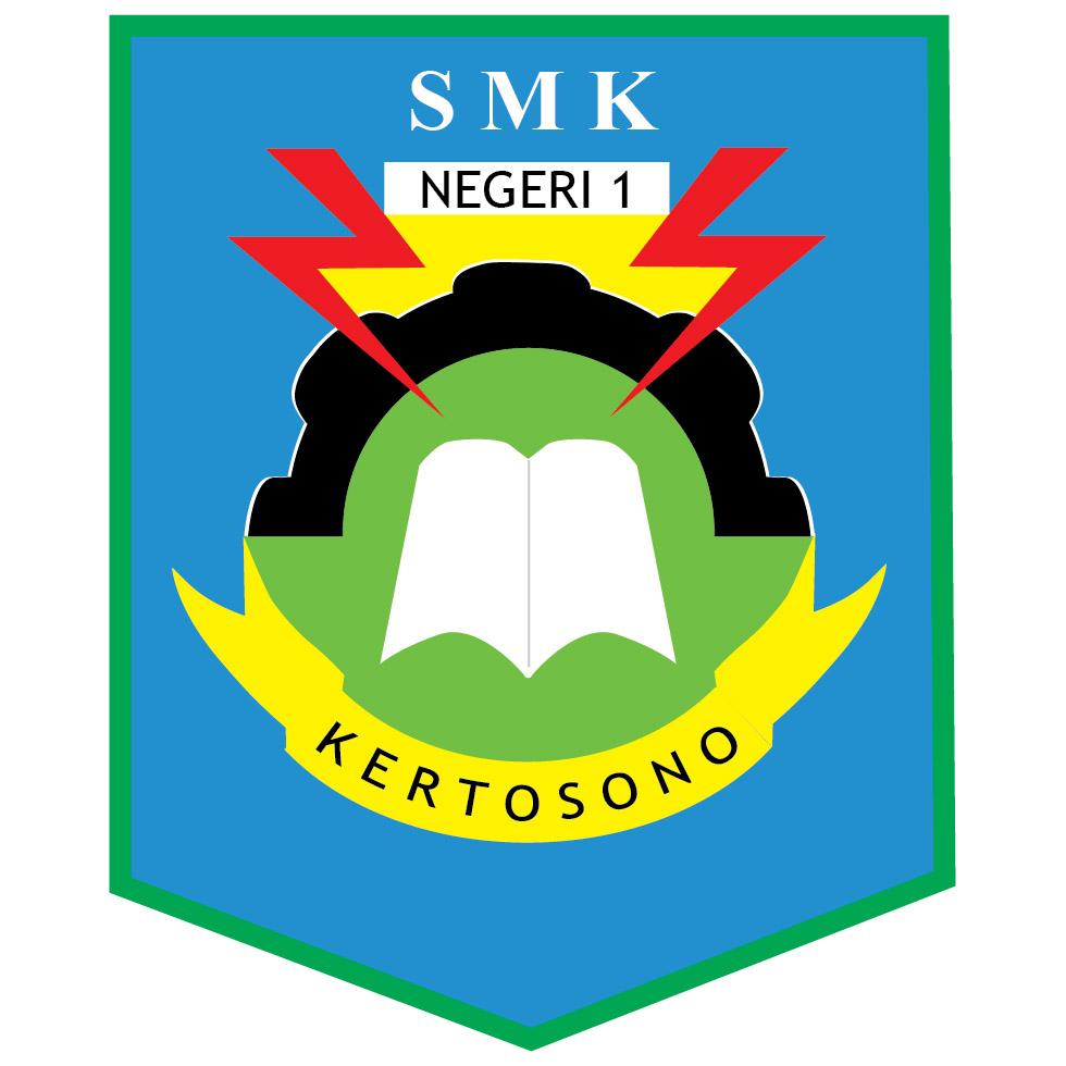 Logo SMKN 1 Kertosono