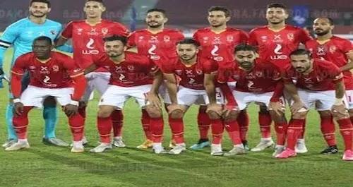 موعد مباراة الأهلي وبطل النيجر