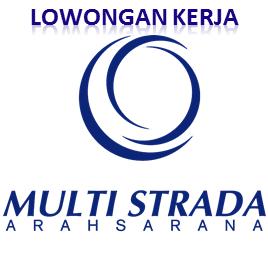 Lowongan Kerja Operator Produksi di PT Multistrada Arah Sarana Tbk