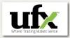 Логотип UFX