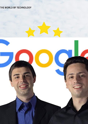Invention..Google