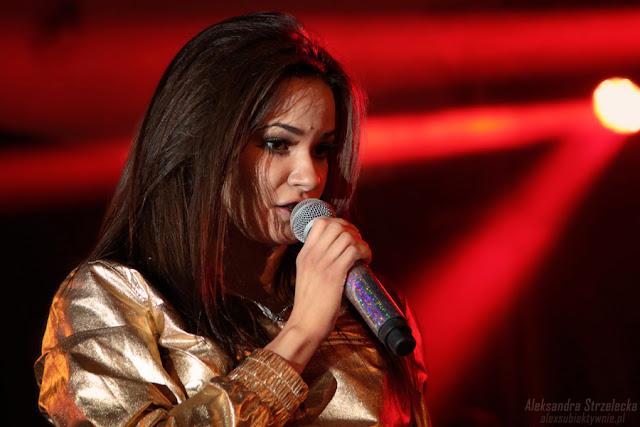 Relacja - koncert Natalii Szroeder