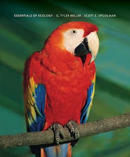 free pdf Essentials of Ecology free books pdf