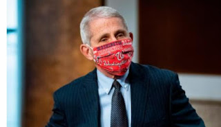Dr Anthony Fauci  cautions against the rush authorization of coronavirus vaccine