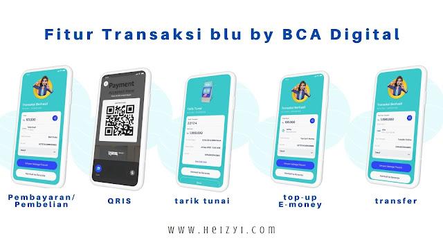 aplikasi bank digital bca
