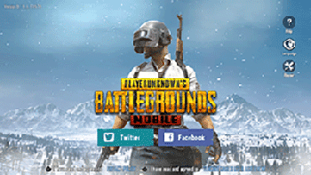 Main PUBG Mobile di Laptop