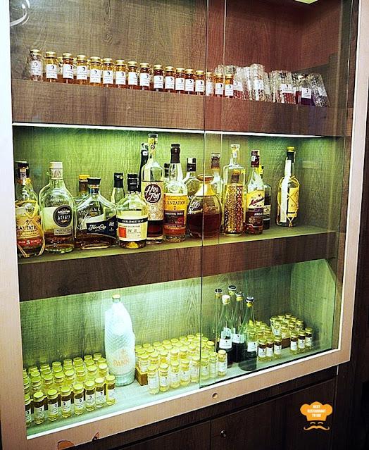 Werner's Deli Menu - Alcoholic Drinks