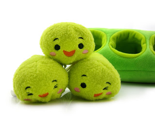 Toy Story disney store Peas in a Pod ''Tsum Tsum'' Plush Set