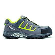 Trail S3 gris Bellota 43 Zapatos talla color dgadnqRF