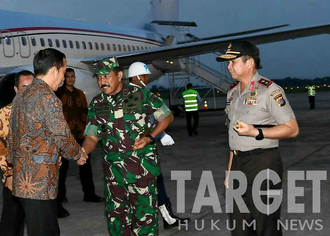 Bertolak ke Yogyakarta, Presiden Akan Resmikan Underpass Yogyakarta Internasional Airport