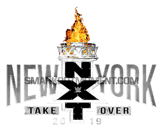 NXT Takeover New York 2019