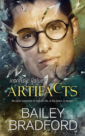 Artifacts by Bailey Bradford