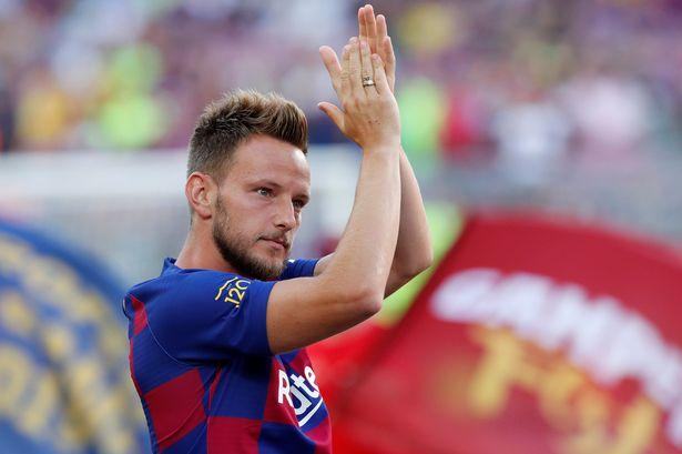Man Utd suffer setback in transfer pursuit of Barcelona outcast Ivan Rakitic