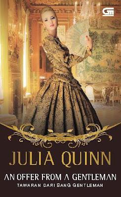 An Offer from A Gentleman - Tawaran dari Sang Gentleman by Julia Quinn Pdf