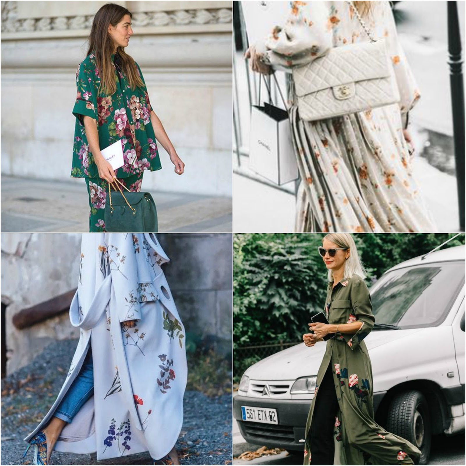 How To Style Florals For Spring