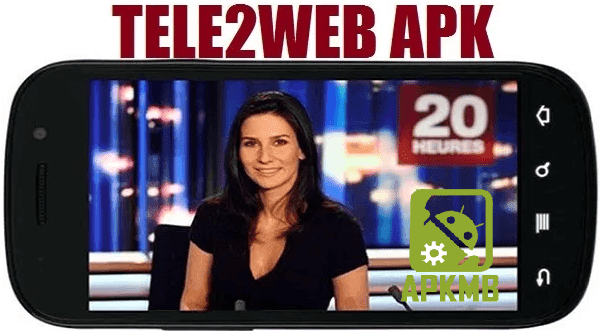 tele2web ios