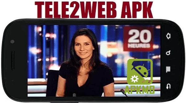tele2web gratuit