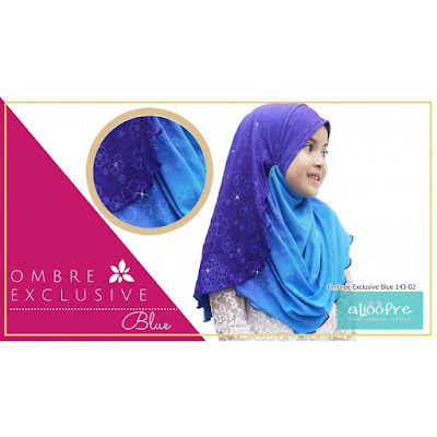 Shawl Ombre Exclusive