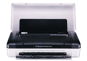 HP Officejet 100 Mobile Driver Free Download