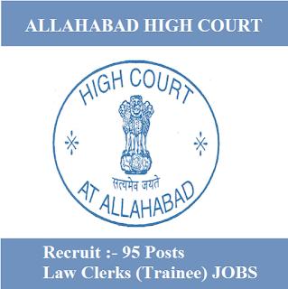 High Court of Judicature at Allahabad, Allahabad High Court, freejobalert, Sarkari Naukri, Allahabad High Court Answer Key, Answer Key, allahabad high court logo