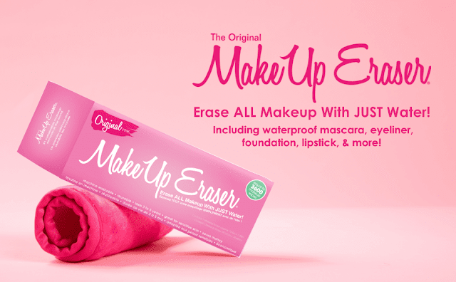 Makeup Eraser Discount Codes By Barbies Beauty Bits
