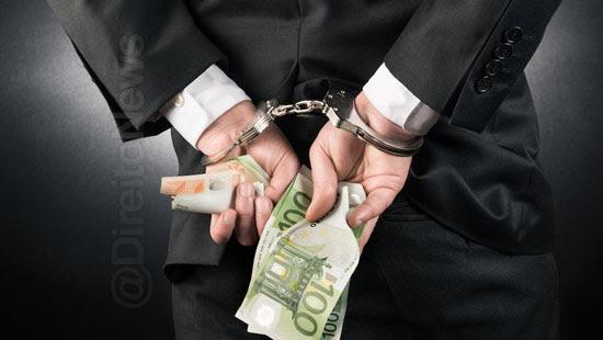 advogado preso extorquir homem extraconjugal direito