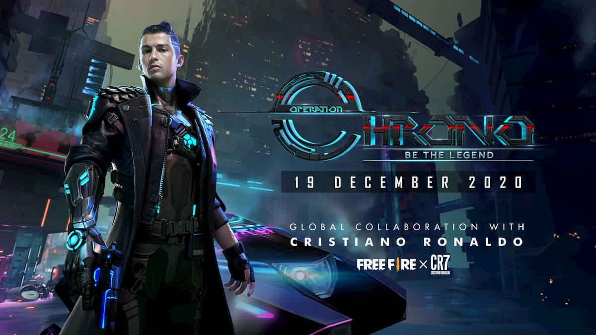 free fire event desember 2020