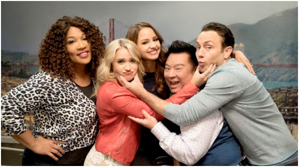 Young And Hungry: Top 5 Comedy Sitcoms Could Make You Bust A Gut Laughing: eAskme