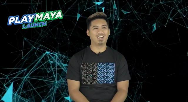 Cong TV PlayMaya PayMaya