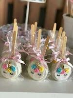 dulces de unicornios