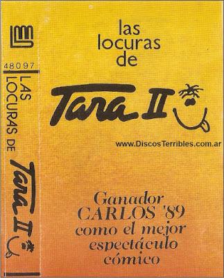 Tara II
