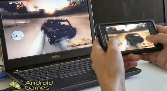 Emulator Android Ringan Untuk OS Windows