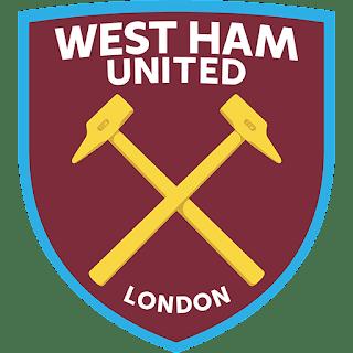 Kit and Logo DLS 2020, Westham United 20/21
