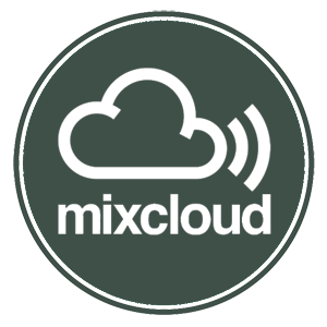 Find me on Mixcloud