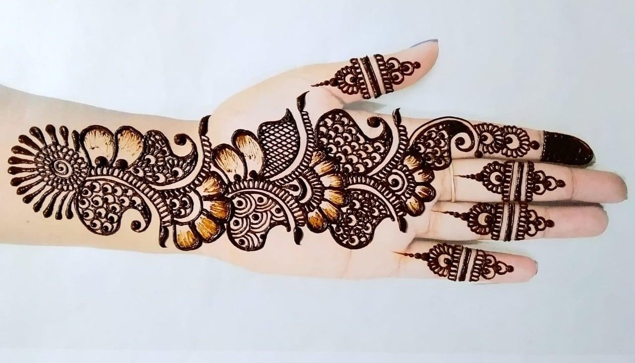 Ramadan-Mehndi-Design