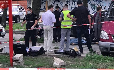Розкрили подробиці вбивства київського правоохоронця