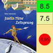 [Rezension] Justin Time - Zeitsprung