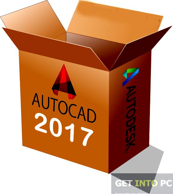 Free Software Dowanload: Autodesk AutoCAD 2017 32 Bit 64 Bit