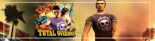متطلبات تشغيل لعبة Total Overdose للأندرويد