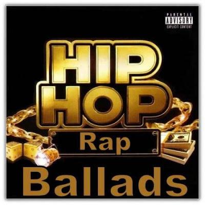 VA – Hip Hop & Rap Ballads Collection (2000-2016) MP3 320 kbps