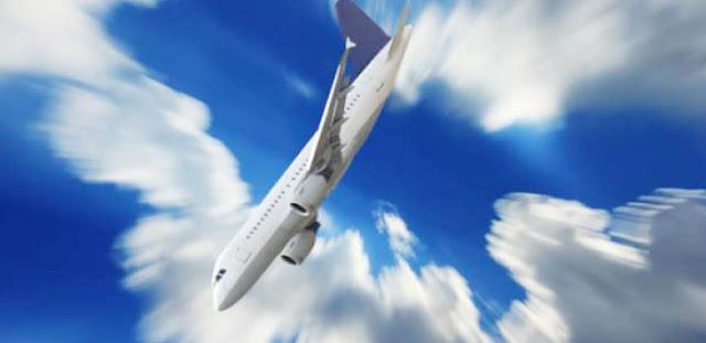 Lion Air Rute Jakarta-Pangkal Pinang Jatuh di Tanjung Karawang, Begini Kesaksian Pesawat Jatuh