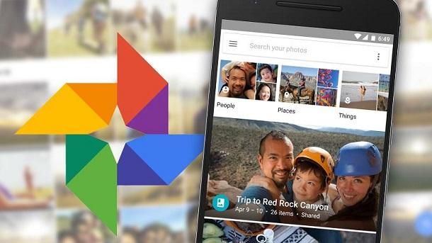 تطبيق صور غوغل يضيف خيار طمس خلفية الصور كما في الكاميرات الإحترافية وإليك طريقة تجربته