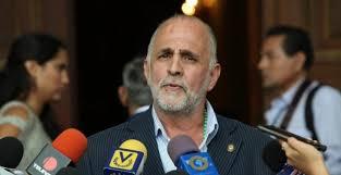 VENEZUELA: Voluntad Popular denuncia desaparición forzada del diputado Ismael León.